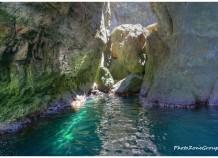 Тюленовата пещера при Маслен Нос